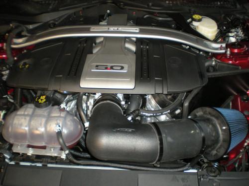 PMAS 2018+ Mustang GT Cold Air Intake Kit