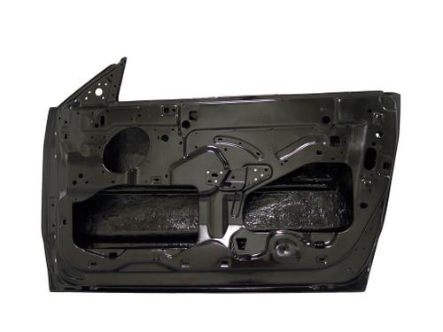 Anderson Composites 2005 - 2009 Mustang Carbon Fiber Doors (Pair)
