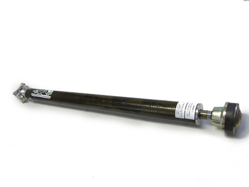 DSS Ford 2015 Mustang Ecoboost Automatic 1-Piece Carbon Fiber Shaft with CV 1000HP