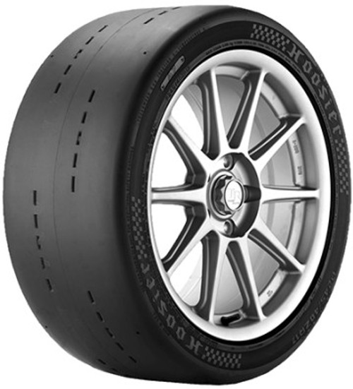 "Hoosier R7 315/40R19 ""Texas Mile"" Tire"
