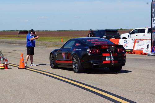 "Hoosier R7 315/40R19 ""Texas Mile"" Tire"