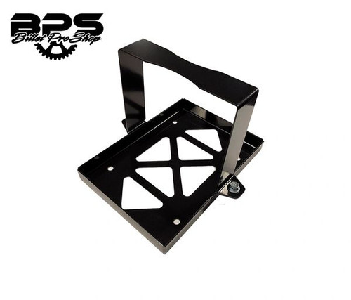 BPS Universal Battery Mounting Tray