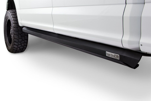 AMP Research PowerStep XL Electric Running Boards Plug N Play System for 2015-2019 Ford F-150 SuperCrew Cab