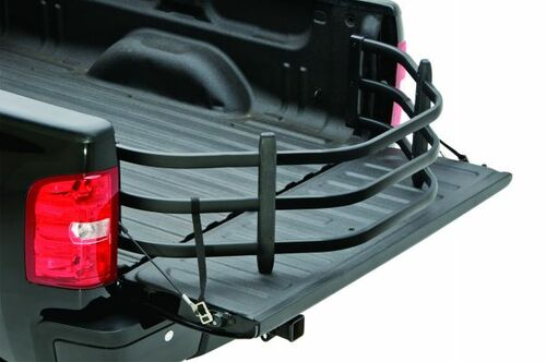 AMP Research 2019 Ford Ranger Standard Bed Bedxtender HD Sport - Black