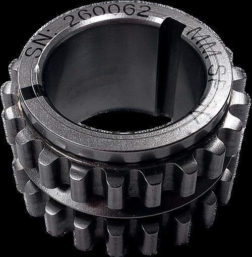 Boundary GT500 Billet Crank Sprocket (BOUNDARY-MM-SP-3V)