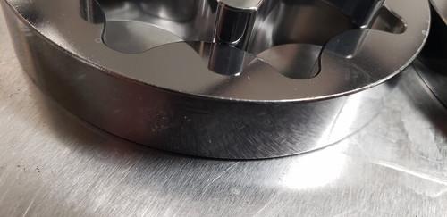 Boundary GT500 / 3V Modular V8 Billet Oil Pump Gears