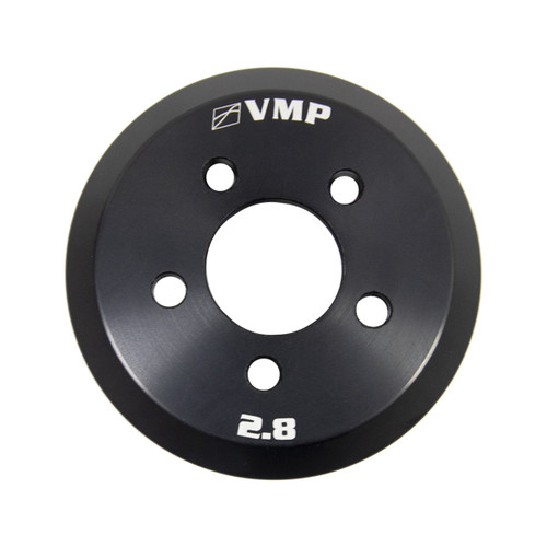 "2.8"" 6 Rib Pulley for 18+ Roush 2.65L TVS"