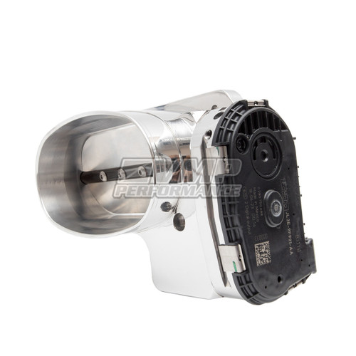 VMP Monoblade 137 Throttle Body for 18+ 5.0L