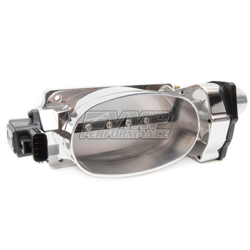 VMP 163R Super Monoblade Throttle Body for 2007-2014 GT500 & 2011-2014 Coyote 5.0L (VMP-SM163-G)