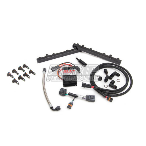 VMP Gen3R 2.65L TVS Supercharger Kit (2011-2014 F-150)