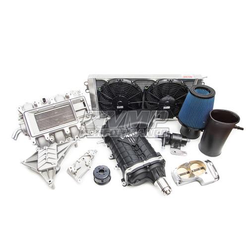 VMP Gen3R 2.65L TVS Supercharger Kit (2015-2017 F-150) (VMP-SK1517FG3R)
