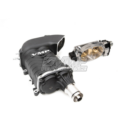 VMP 07-14 GT500 720HP Gen2R Supercharger Kit (VMP-SK714GT720)