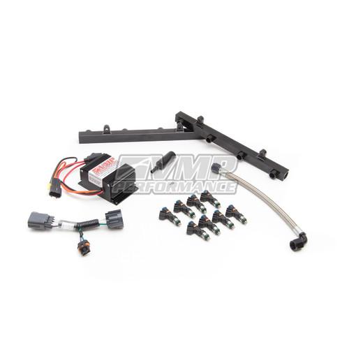 VMP Gen3R 2.65L TVS Supercharger Kit (2011-2014 Coyote Mustang)