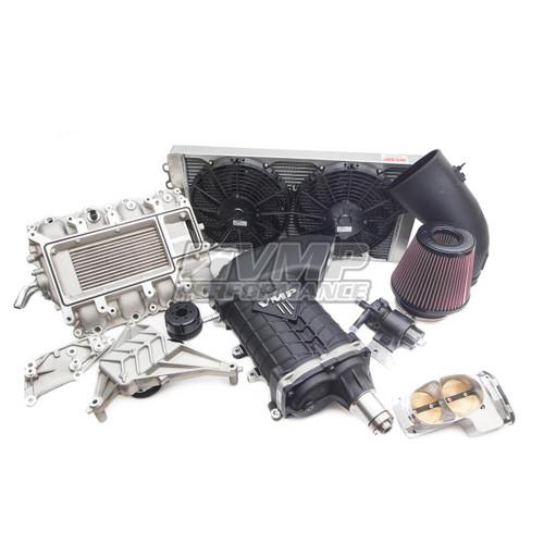 VMP Gen3R 2.65L TVS Supercharger Kit for Gen 2 Coyote (2015-2017 Mustang GT)