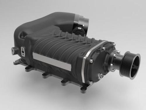 Whipple 3.0L Gen5 Supercharger Kit w/ Throttle & Air Intake (07-14 GT500)