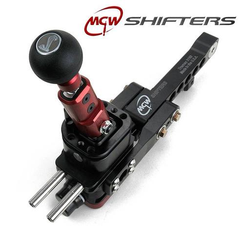 MGW Short Throw Shifter (2016+ GT350)