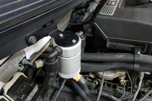 F-150 JLT Oil Separator