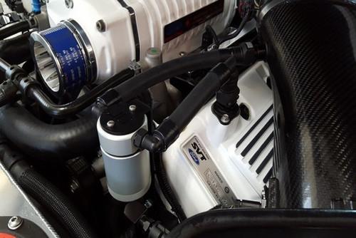 JLT Oil Separator - GT500