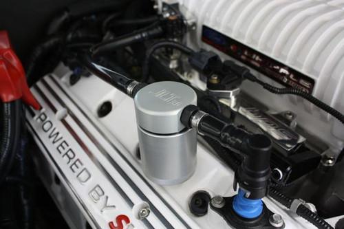 JLT Passenger Side Oil Separator - GT500