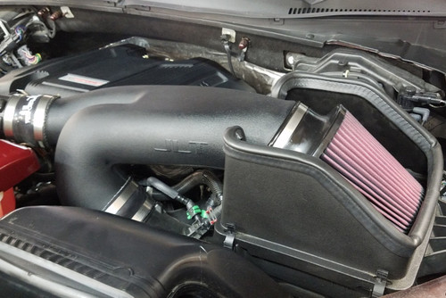 F-150 Ecoboost JLT Cold Air Intake Kit