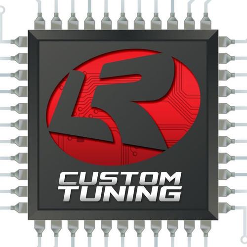 Lund Racing GT350 custom tune