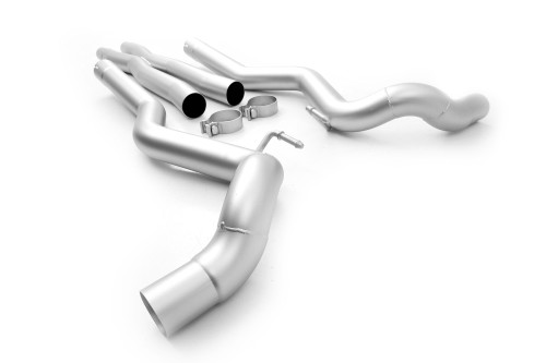 LTH Mid Exhaust System (2015-2020 Mustang GT)