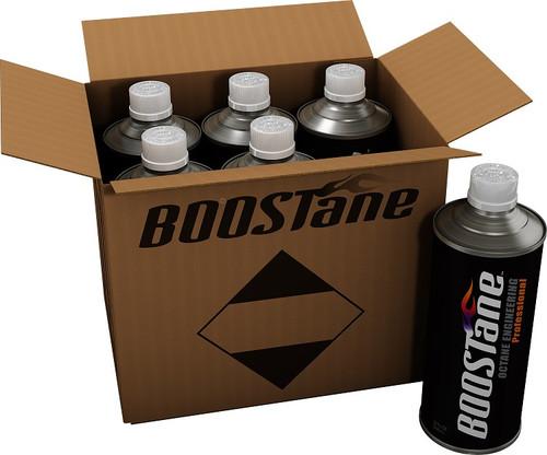 BOOSTane Professional Case (6pack - 32oz Bottles)