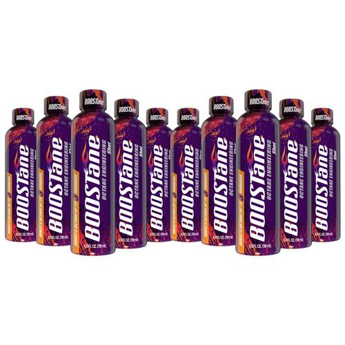 BOOSTane Shot Octane Booster (10 pack of 4oz)