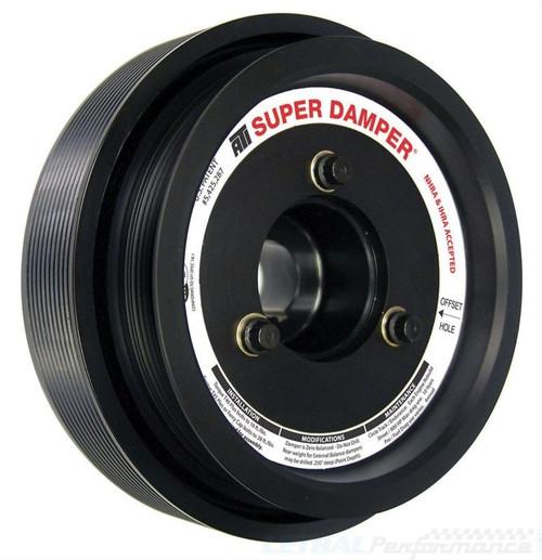 ATI Stock Diameter GT500 Damper