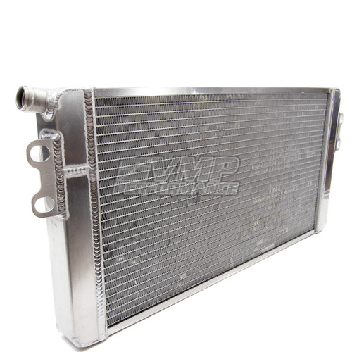 VMP Non-Fan Triple Pass Heat Exchanger for Mustang & F-150
