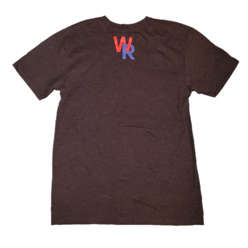 Weir Racing T-Shirt (Medium) - Black
