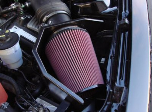 Whipple 3.8L Supercharger w/ CAI and TB Kit (2007-2014 GT500)