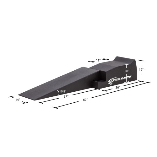 Race Ramps RR-XT-2 Dimensions