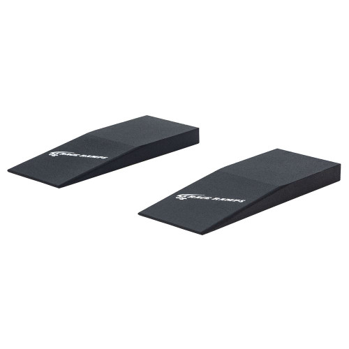 Race Ramps Set of Two Scale Ramps - 7.8 Degree Approach Angle (RR-SCALE-2)