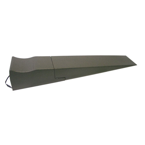 """Race Ramps 80"""" Multi-Purpose Combo Ramps - 8.5 Degree Approach Angle (RR-80-10-2)"""