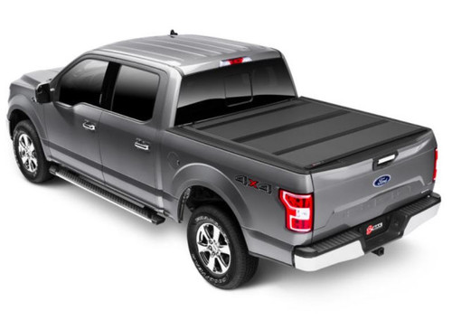BAK BAKFlip MX4 Hard Folding Truck Bed Cover (2015-2020 Ford F-150 6ft 6in Box)