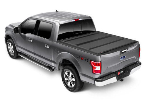 BAK 15-20 Ford F-150 5ft 6in Bed BAKFlip MX4 Matte Finish