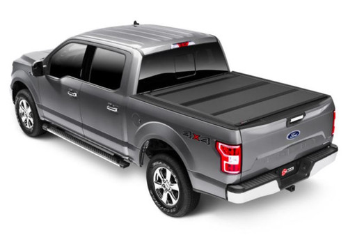 BAK 2021+ Ford F-150 Super Crew (4 Door) BAKFlip MX4 5.5ft Bed Cover - Matte Finish