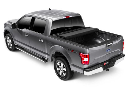 BAK BAKFlip MX4 6.5ft Hard Folding Bed Cover (2021+ Ford F-150)