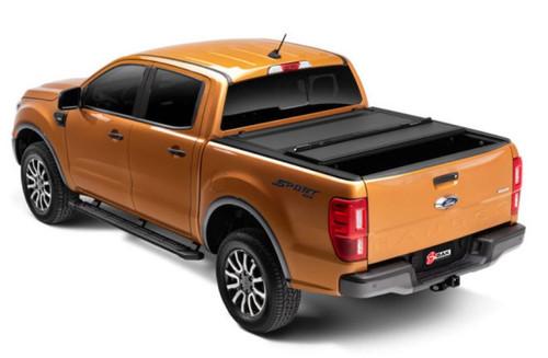 BAK 19-20 Ford Ranger 6ft Bed BAKFlip MX4 Matte Finish