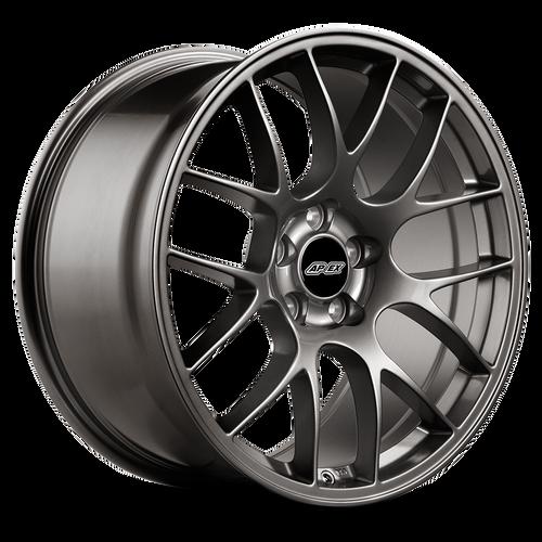 """APEX 19x9"""" ET34 EC-7 Mustang Wheel (Anthracite)"""