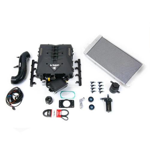 VMP Loki 2.65L TVS Supercharger Kit (2015-2017 F-150 5.0L)