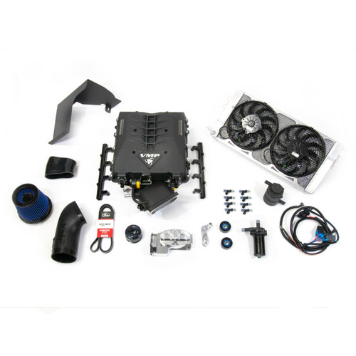 VMP Odin 2.65L TVS Supercharger Kit (2011-2014 Mustang 5.0L) (VMP-SK1114MODIN)