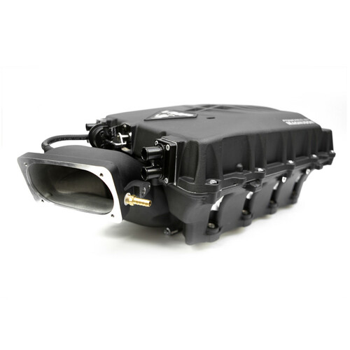VMP Odin Supercharger Headunit