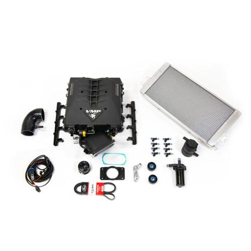VMP Loki 2.65L TVS Supercharger Kit (2011-2014 Mustang 5.0L) (VMP-SK1114MLOKI)