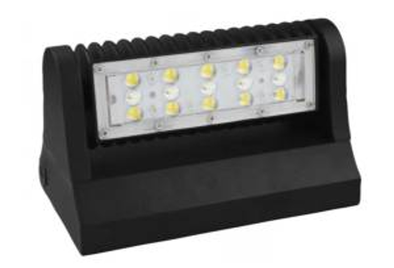 40W Rotatable LED Wall Pack