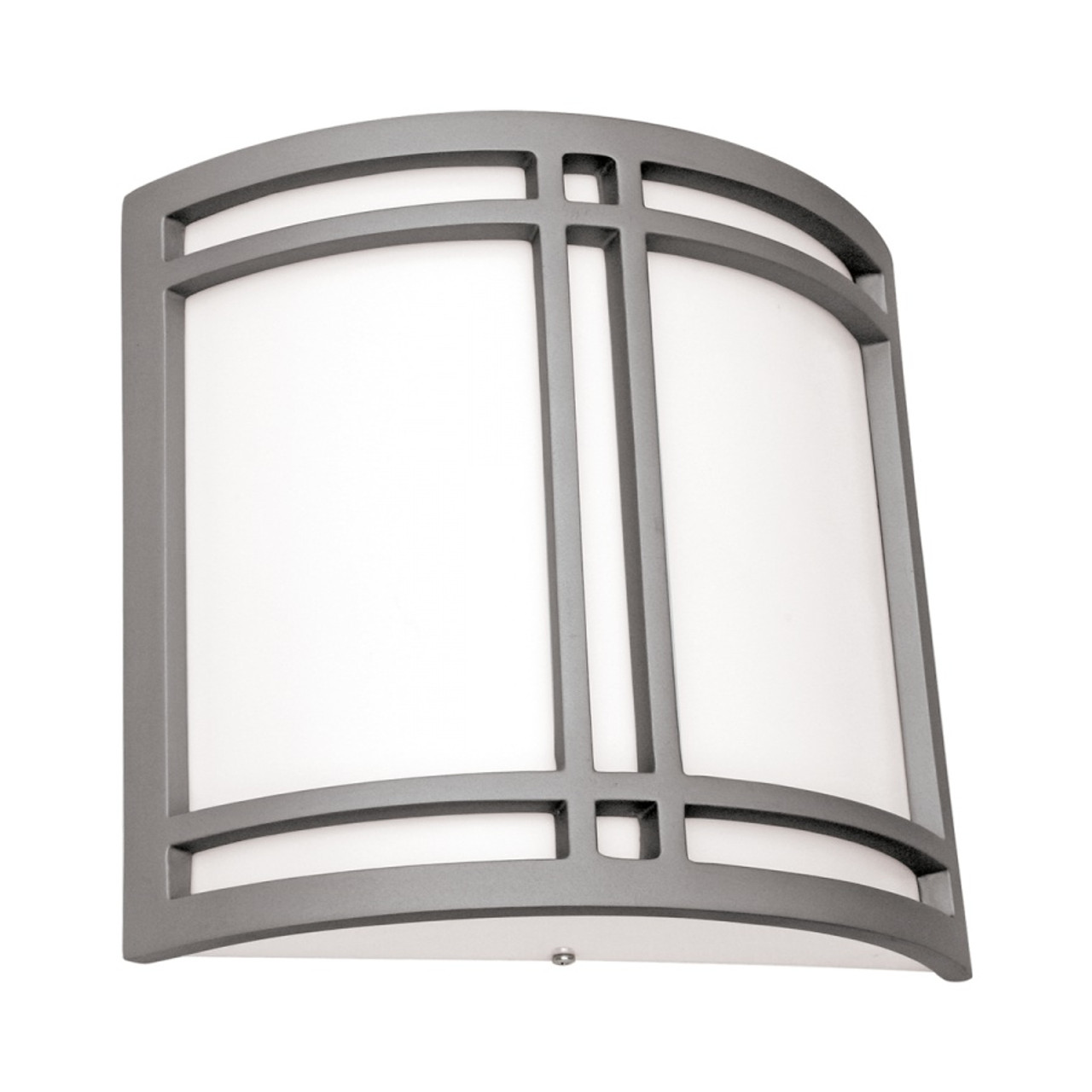 briteluxe LED-1375 Wall Sconce 6W, 12W