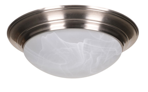 BLX-801-01-02 Ceiling Light Alibaster Glass