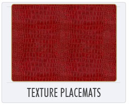 Lady Clare Placemats: Texture Placemats