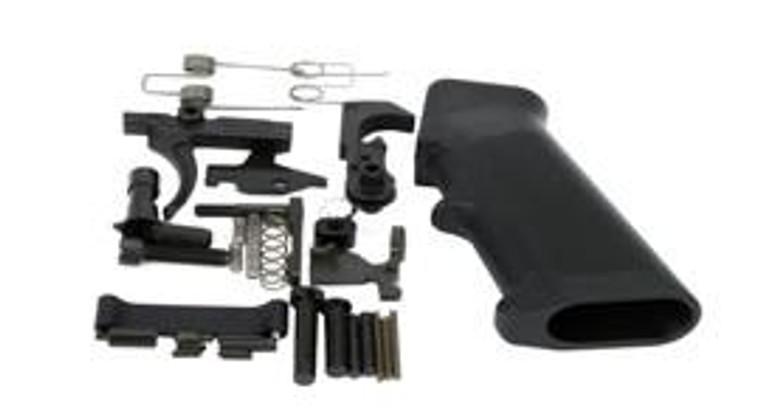 MILSPEC Lower Parts Kit